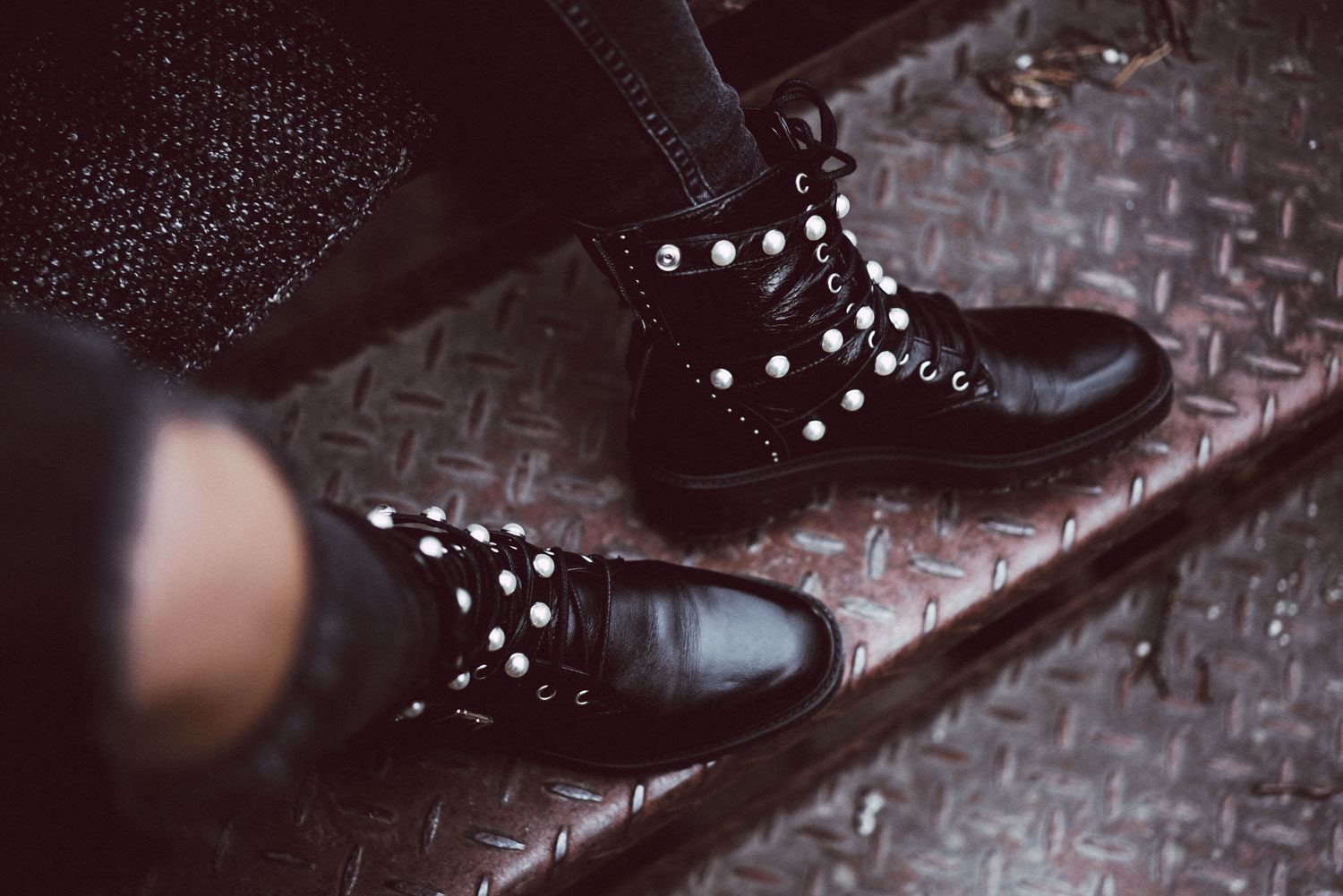 Boots Herbst
